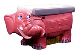 Elephant Pediatric Examination Table