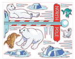 Arctic Theme Decal Kit