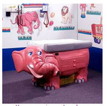 Circus Theme Pediatric Environment pack