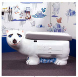 Arctic Theme Pediatric Environment Pack