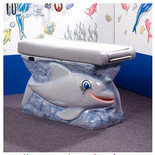 Underwater Theme Pediatric Environment Pack