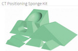 CT Sponge Positioning Kit Coated - YSCT2