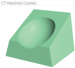 CT Headrest Coated - YCBW