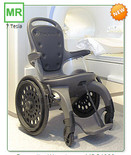 Easy Roller MRI Safe Wheelchair