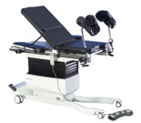Brachytherapy C-Arm Table