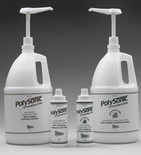 Polysonic Ultrasound Lotion