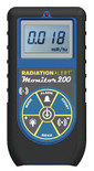Radiation Alert® Monitor 200