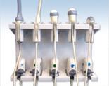 Premium Ultrasound Probe Rack
