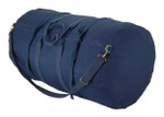 GOALIE DUFFEL BAG WITH SHOULDER STRAP