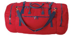 SKI GOALIE DUFFEL BAG WITH SHOULDER STRAP