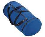 LONG RANGE CRUISER DUFFEL BAG WITH SHOULDER STRAP