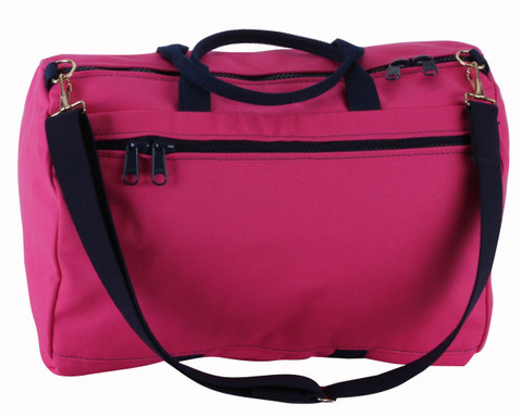 Shown with Optional Large Adjustable Shoulder Strap.