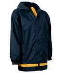 Youth New Englander Rain Jacket