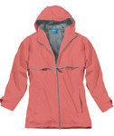 New Englander Rain Jacket - Women