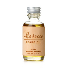 Morocco Beard Oil