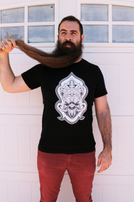 The Indies Beard T-Shirt