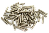Mini Humbucker Pole Screw - Nickel - Qty 60