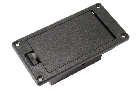 Generic 9v battery box