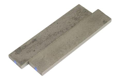 Al2 rough cast humbucker bar magnet