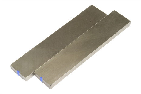 Al2 ground humbucker bar magnet