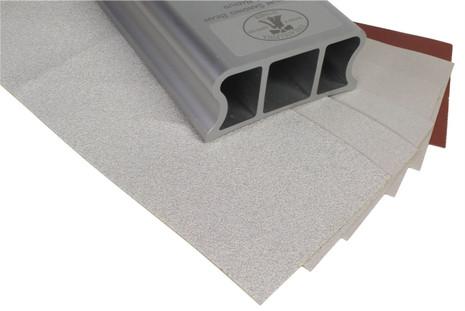 Indasa PSA Sandpaper in 5 ft lengths