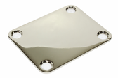 Nickel neck plate