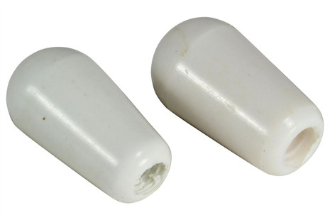 White toggle switch knobs import - m3.5/m4