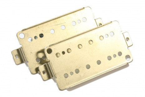 49.2mm short leg humbucker baseplate.
