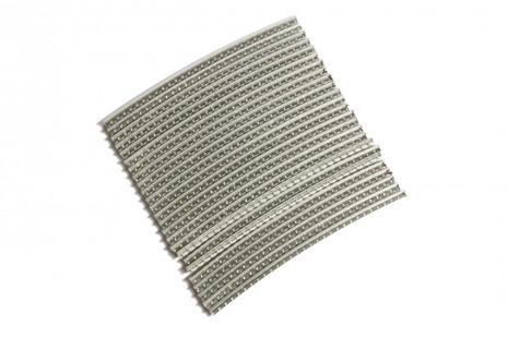 Stainless Steel Jescar FW51100-S fretwire