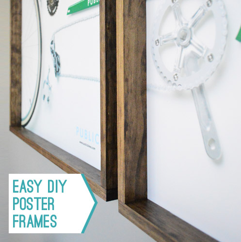 How To Frame Posters And Save Money Impact Posters Gallery