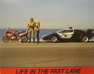 Lamborghini Art Print Posters