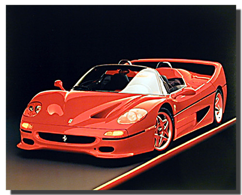 dennis pin available com vintage this by style auction posters monterey ferrari is simon poster at centuryofspeed