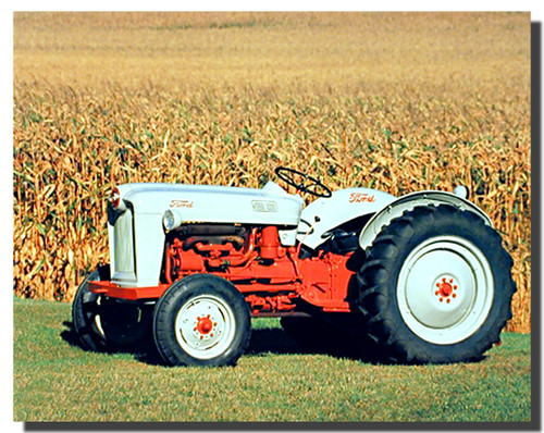Tractor Posters   Tractor Prints   Tractor Art