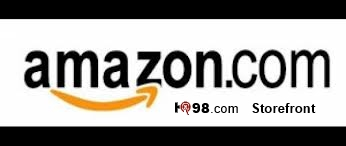 Amazon Storefront for HQ98