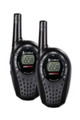 This pair of CXT 235 Cobra radios has a built in Battery saver circuitry for increased battery life & extended use, an Auto squelch and a Maximum range extender.