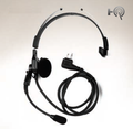Motorola 53865 (Similar to HMN9038 or BDN6773) earpiece headset with swivel boom microphone is a great solution for people the need freedom, but need to stay in touch.