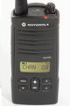 The RDM2080d provides 5 programmable buttons that can be set to the features that you use most! This model also allows you to give your channels a friendly name with its channel aliasing feature! The Motorola RDM2080d radio also offers channel scan, hands-free VOX mode (with or without optional accessories), voice scrambling, and more.