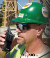 The Kenwood TK2400V4P is an ideal solution for communications in construction, manufacturing and warehousing, retail, hospitality, facility management and rental fleet applications.