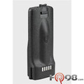 Motorola PMNN4434AR RM Series Standard Capacity Lithium Ion Battery. Spare for the RM Series two-way radios.