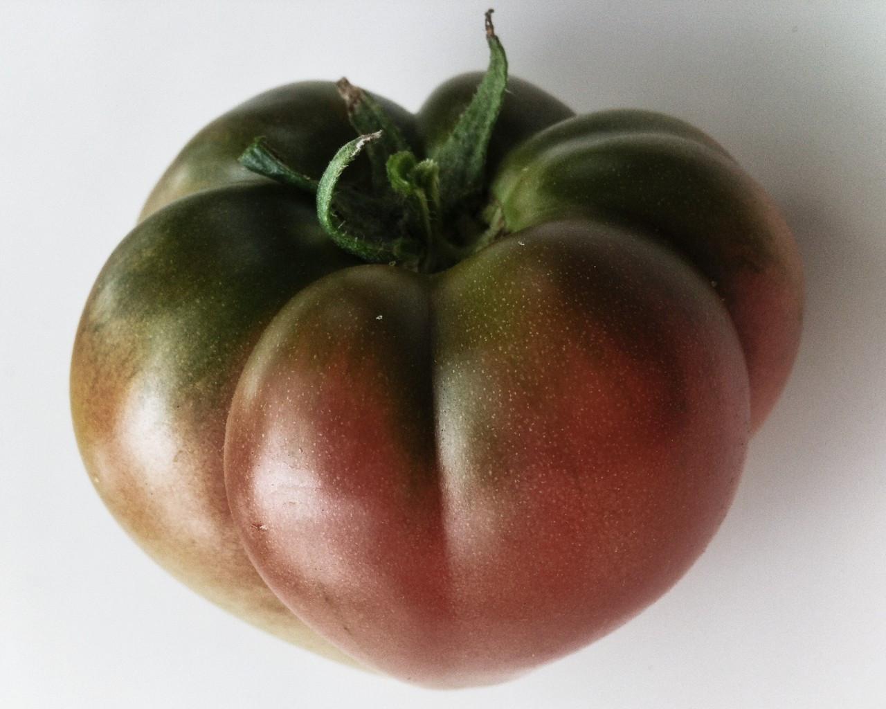 tomato black krim og seattle seed company. Black Bedroom Furniture Sets. Home Design Ideas