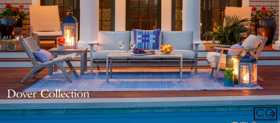 Garden Cottage Patio Furniture Teak Wicker Furniture