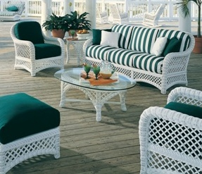 Lane Venture Wicker Outdoor Furniture | Garden Cottage - Patio