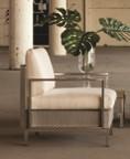 Lloyd Flanders Elements Lounge Chair Seat Cushion