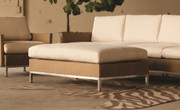 Lloyd Flanders Elements Large Ottoman Seat Cushion