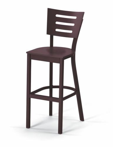 Superieur Telescope Casual Avant Bar Height Chair