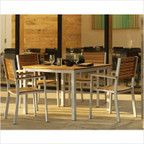 Travira Teak Dining Set