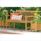 Oxford Garden 6' Classic Bench