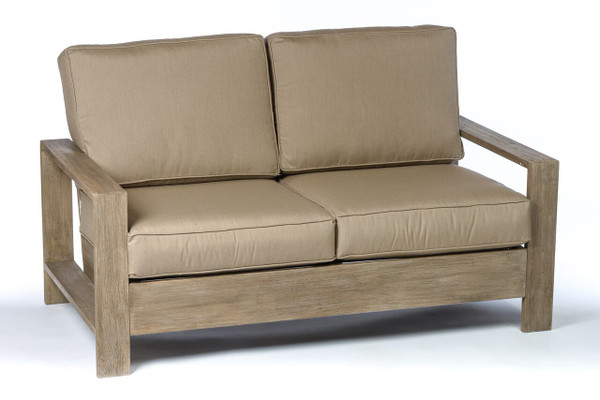 CO9 Design Soho Antique Loveseat