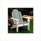 Seaside Casual Classic Adirondack Cushion