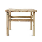 Royola Pacific Designs Square Side Table
